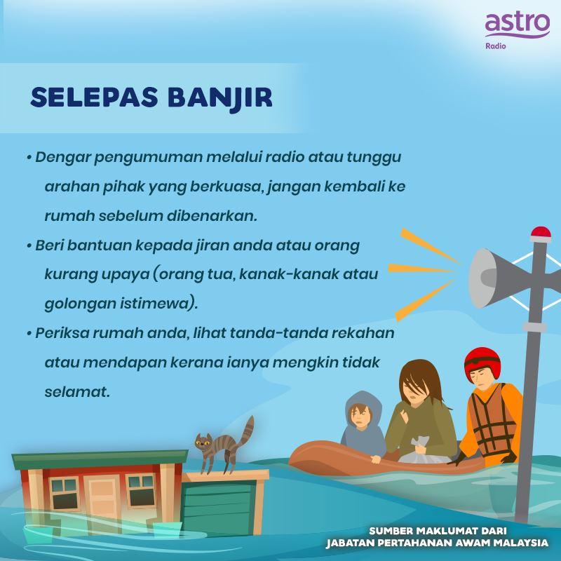 info banjir