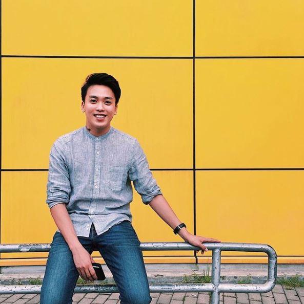 orang korea pun terpegun tengok lelaki dari malaysia ni nyanyi
