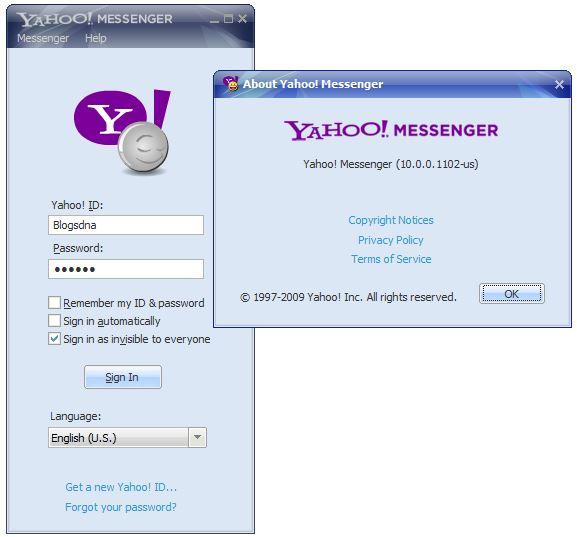 bakal tamat bulan depan, pasti ramai yang merindui yahoo messenger lepasni