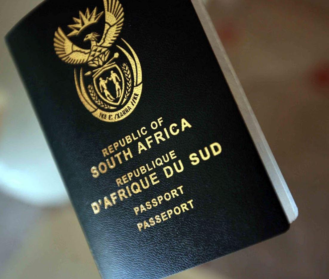 hanya ada 4 warna passport dalam dunia dan ini maksud warna tersebut