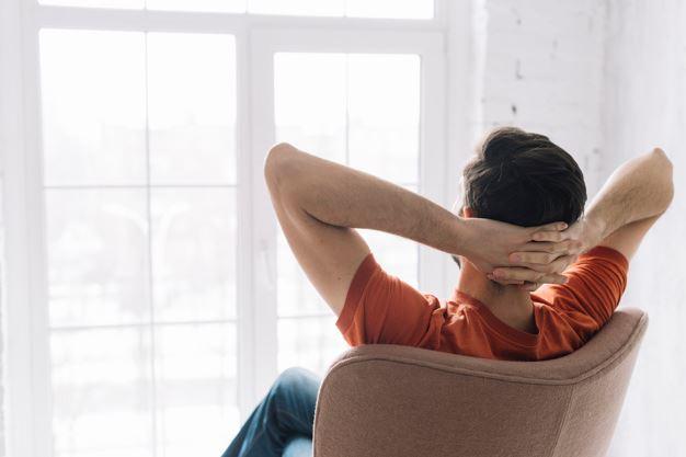 manusia perlu hari malas seminggu sekali untuk elakkan stress