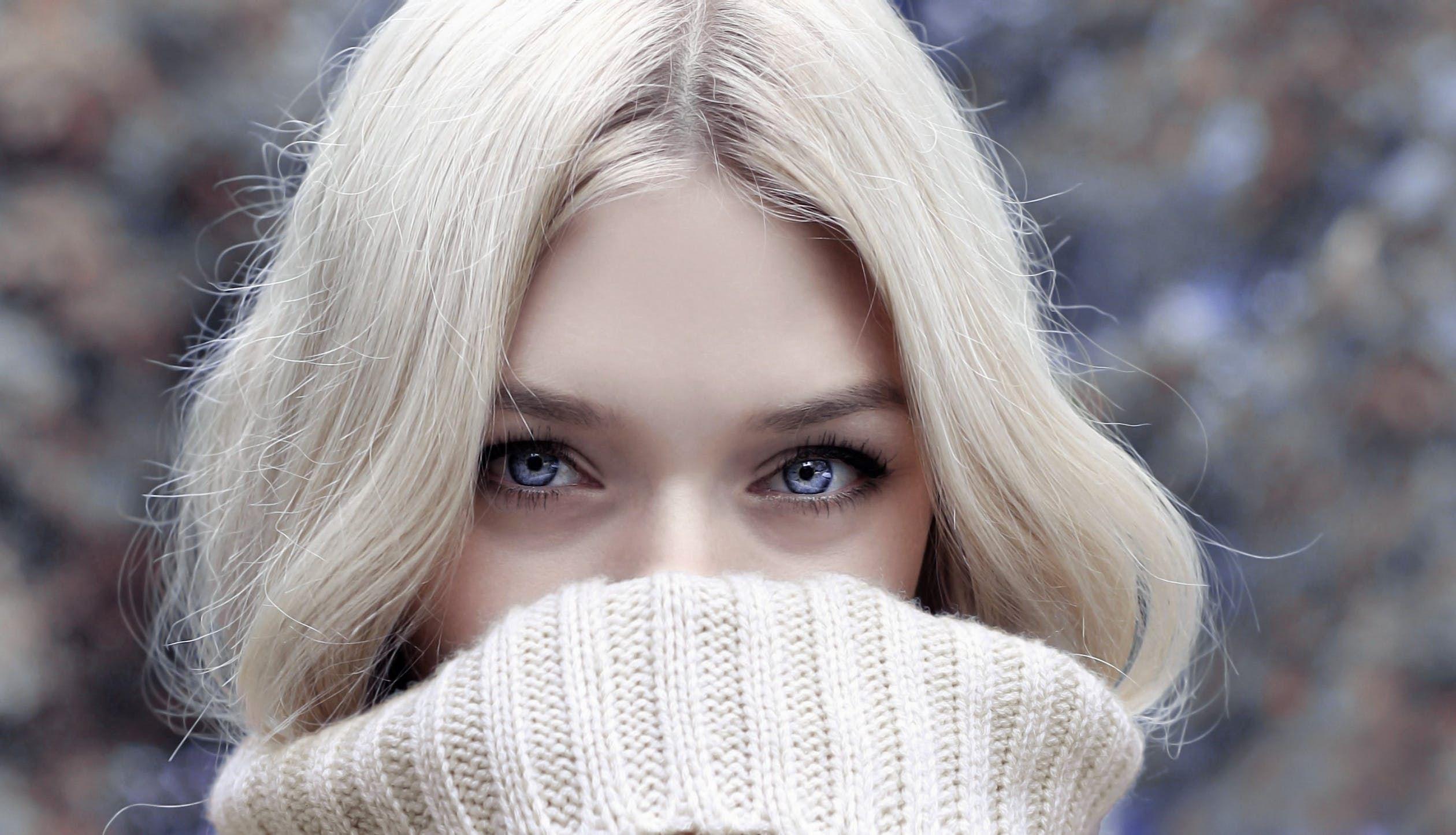 gynophobia, rasa takut bila tengok perempuan cantik