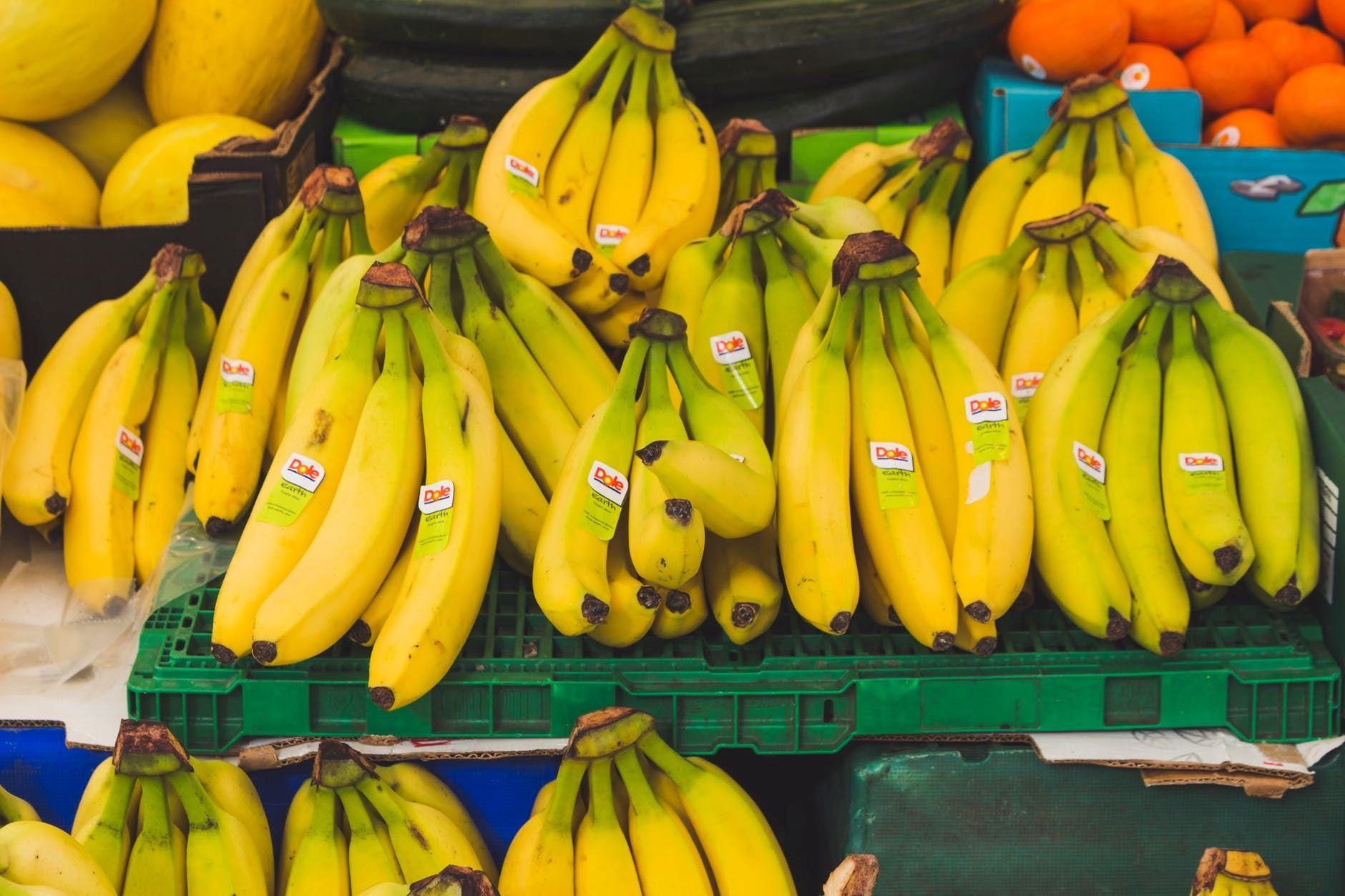 makan pisang senang nak tidur malam dan buat kita lebih tenang - kajian