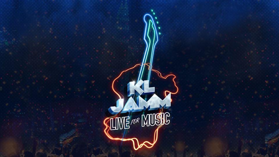 kl jamm live for music