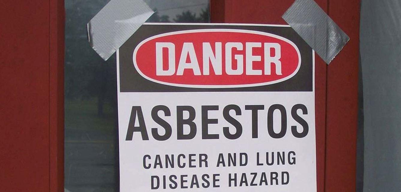 tak sangka rupanya atap bumbung antara punca kanser paru-paru