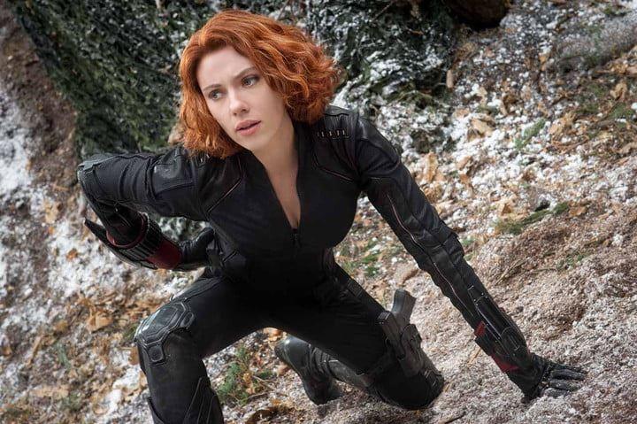 demi avengers: endgame, black widow puasa 15 jam, thor pula makan lima kali sehari
