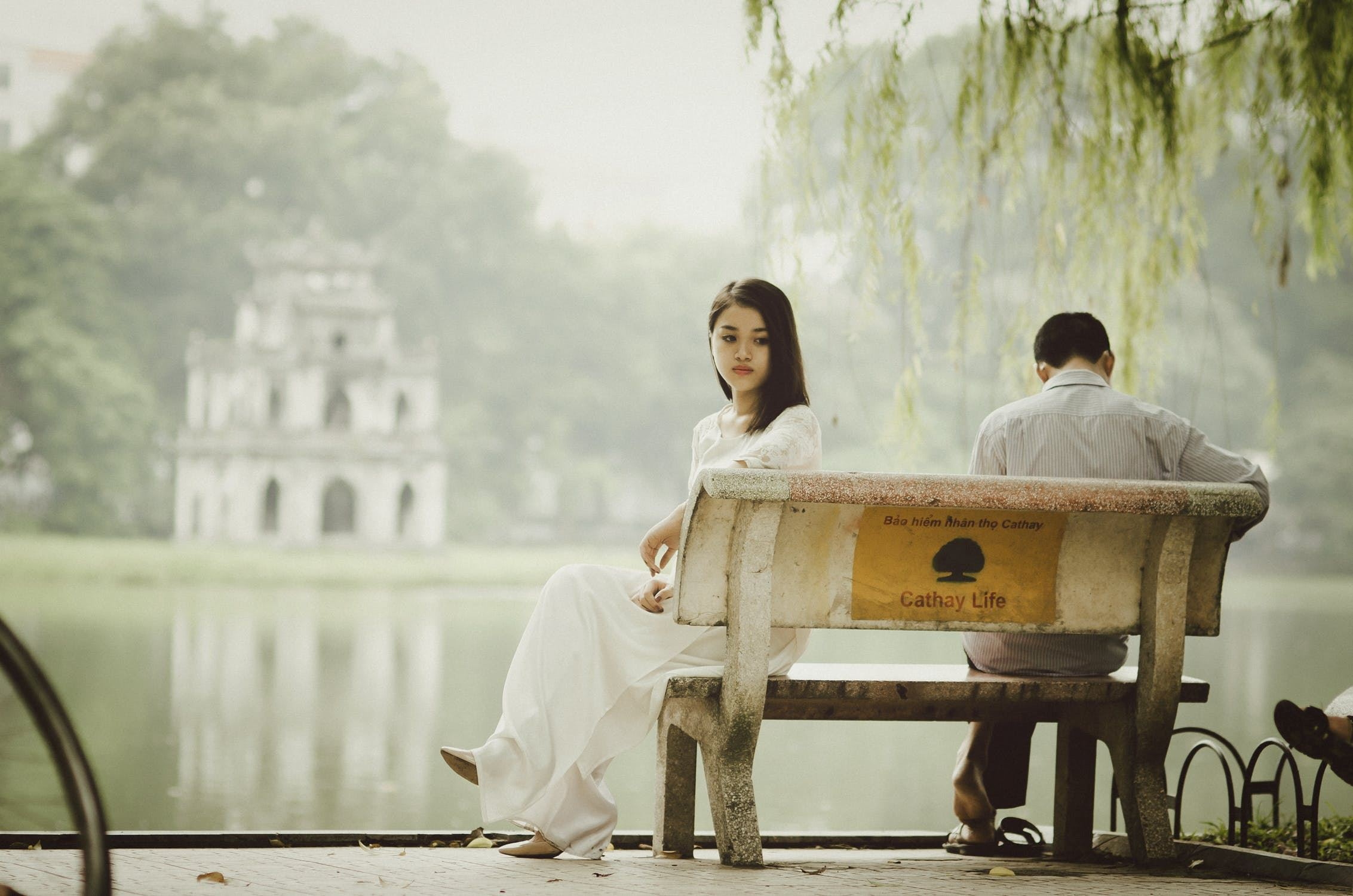 anda hidap sindrom ini jika rasa di cintai orang yang tidak mencintai anda
