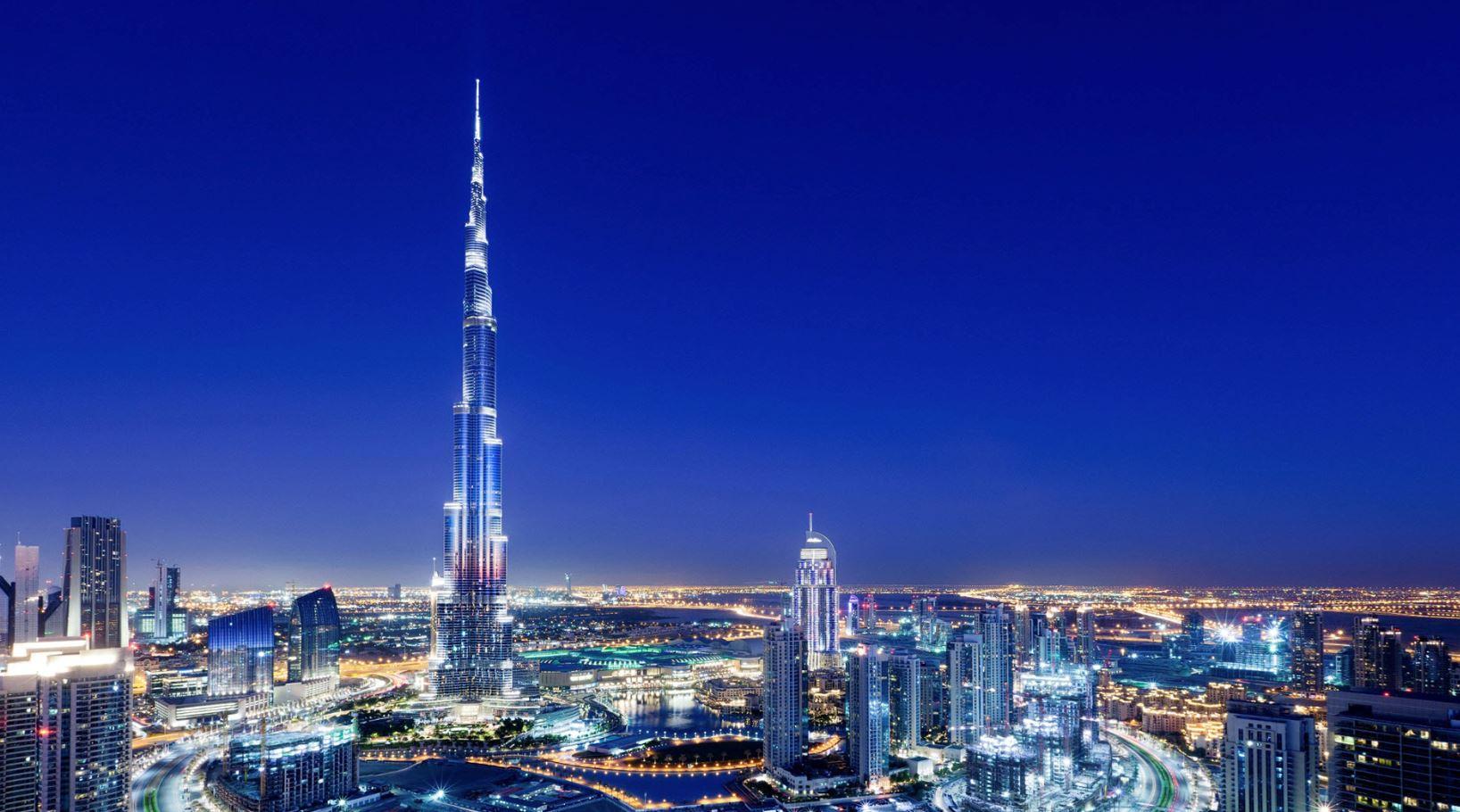 ketinggian berbeza, burj khalifah ada 3 zon berbuka puasa yang berbeza