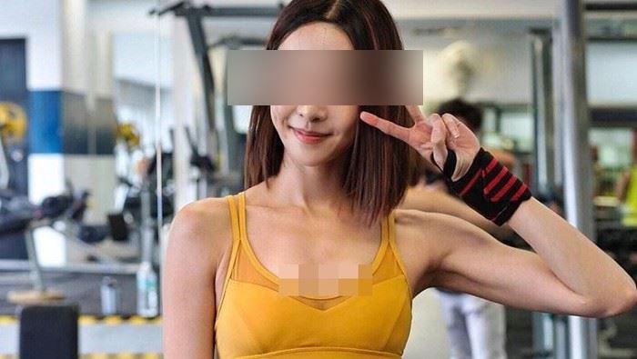 influencer dari malaysia ini kata pakai baju saiz m dianggap gemuk