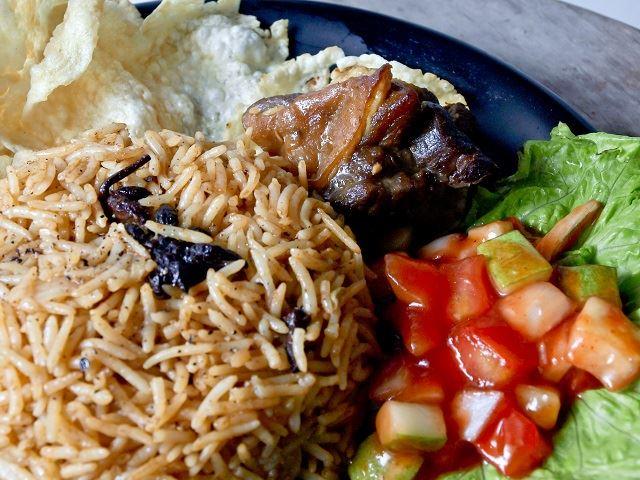 5 makanan istimewa ni cuma ada di negeri-negeri tertentu je