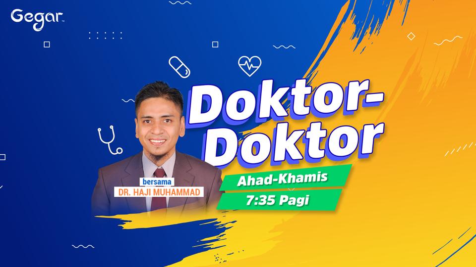 Doktor-Doktor
