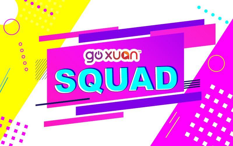 goxuan squad