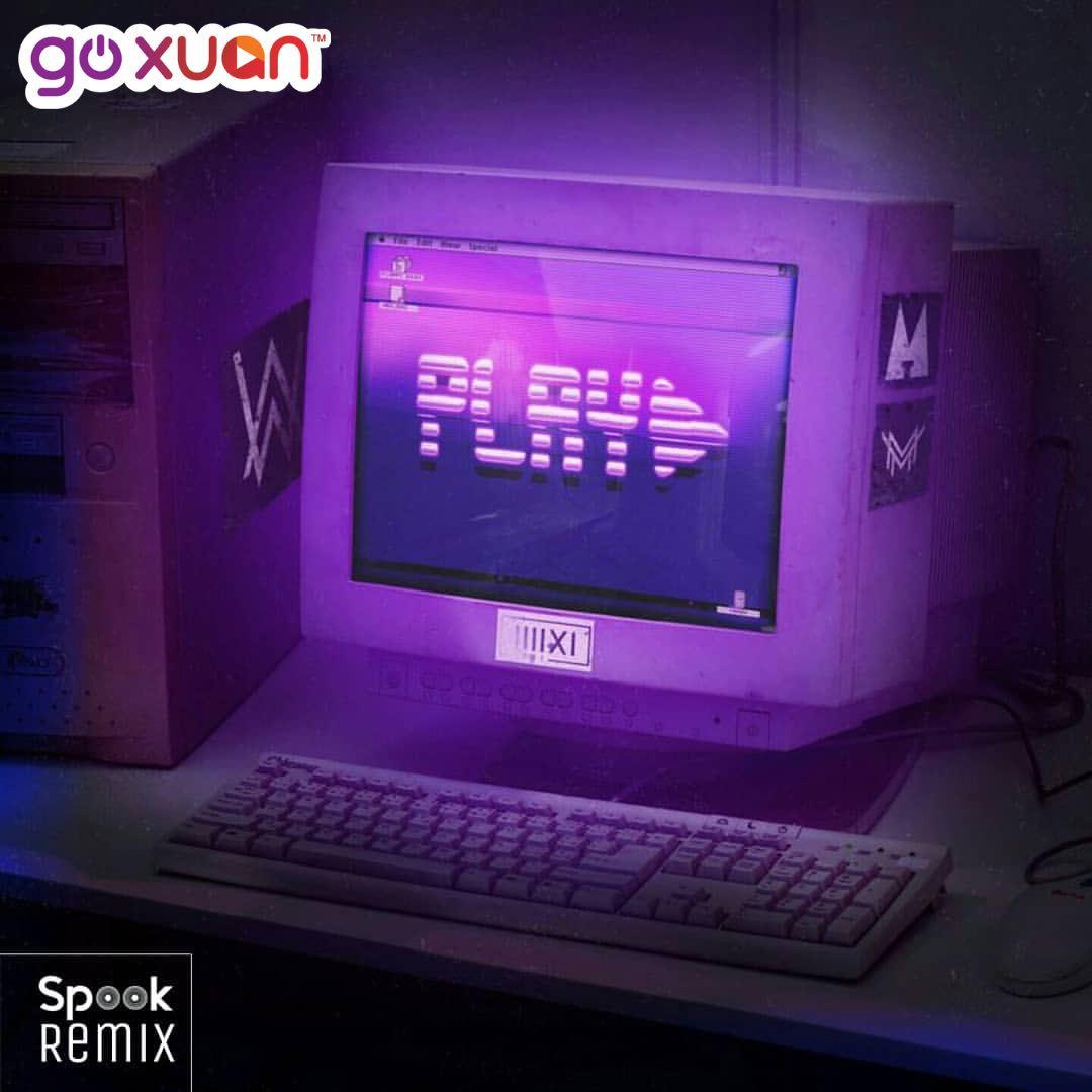 goxuan #sotd 2019