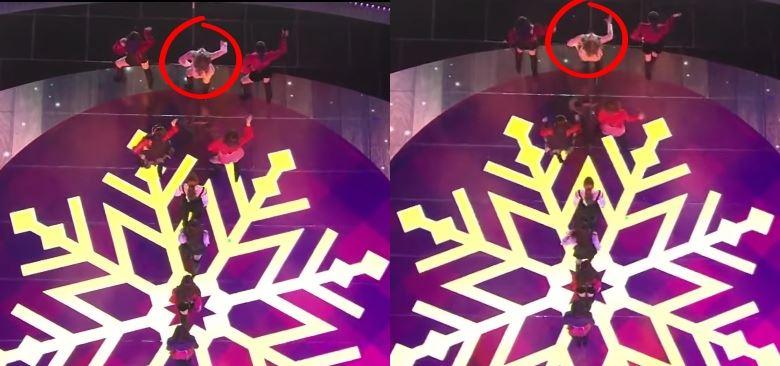 【影片】twice多贤「鹰眼一抬」准确捕抓!7秒内换了4次镜头都能对视!|goxuan