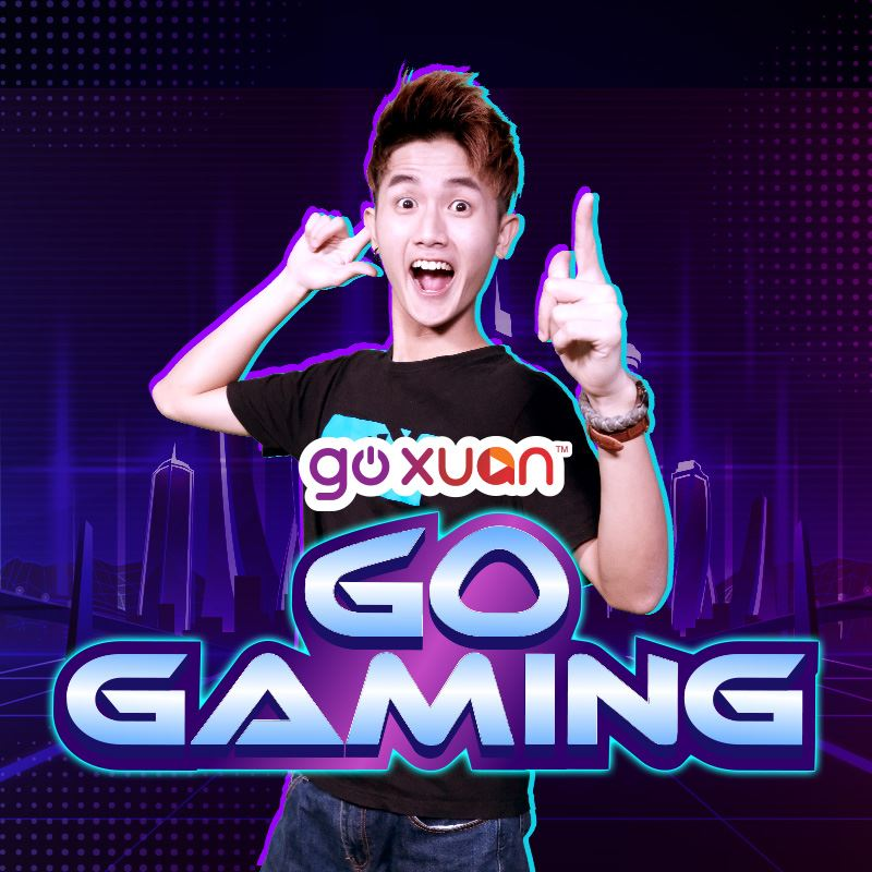 goxuan podcast