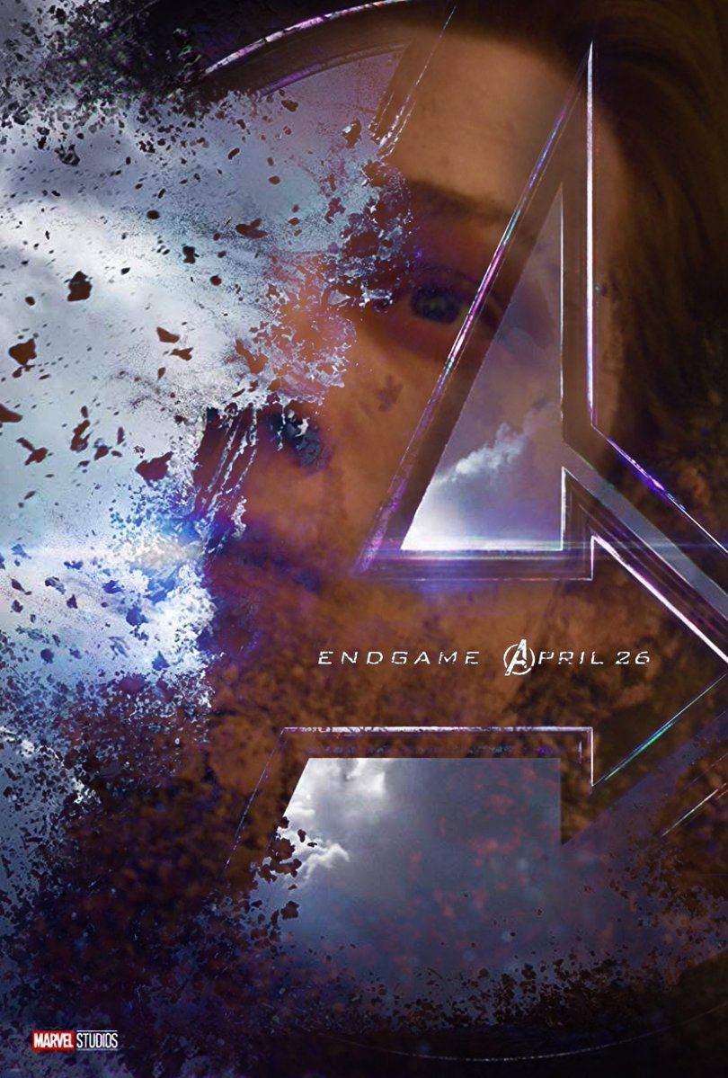 these fan made avengers end game posters will really tug at your