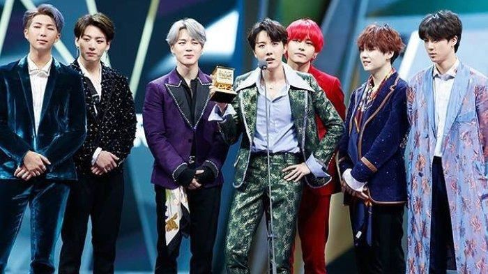 Despite Having One Of Their Best Years, BTS Almost Disbanded