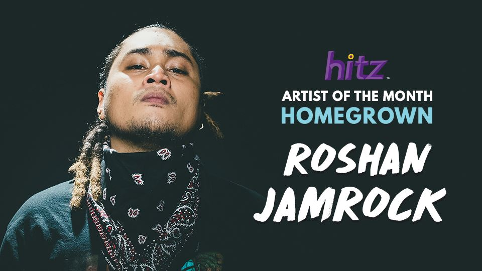 Homegrown AOTM January 2019: Roshan Jamrock