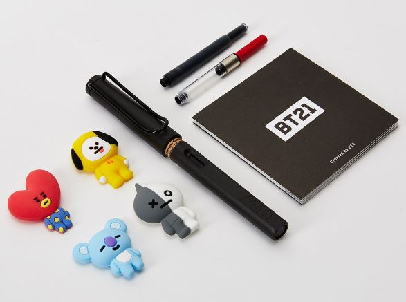 9 Essential Merchandise Every BTS ARMY Should Have | HITZ