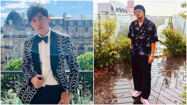 Jay Chou Was Mistaken As A Yakuza Boss And Scared Japanese Customers Out Of A Cafe