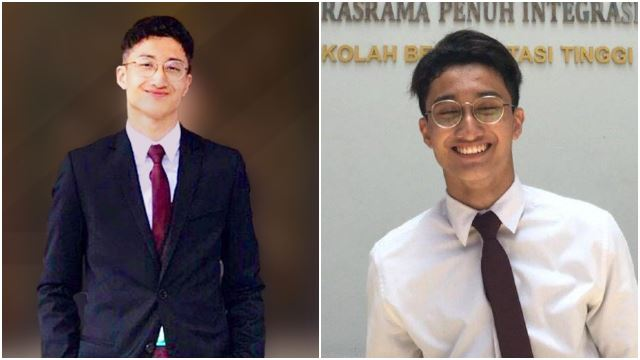 18yo Msian Student Became #1 In Accounting Worldwide