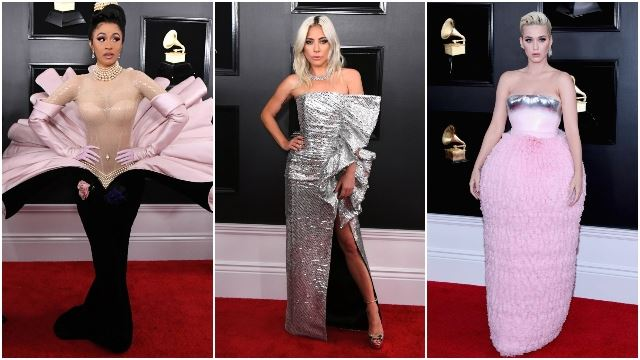 The Best And The Most Interesting Looks From The 2019 Grammy Awards