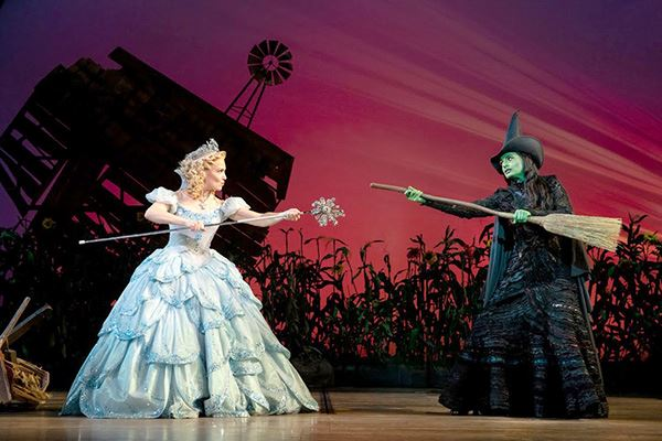 'wicked' the movie is finally happening!