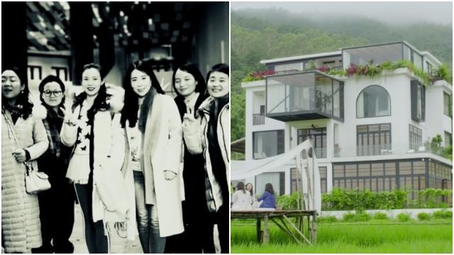 7 Girlfriends Buy RM2.4Mil House Where They Will Retire And Die Together
