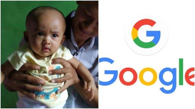 "This Couple Named Their Son 'Google' In Hopes That He'll Become ""A Useful Person To Others"""