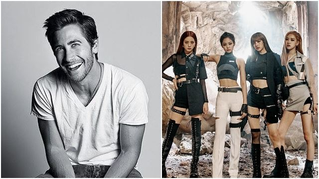 Jake Gyllenhaal Listening To BLACKPINK Is Giving BLINKS A Lot Of Feels