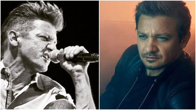 Jeremy Renner Is Re-launching His Music Career And Marvel Fans Are Super Confused