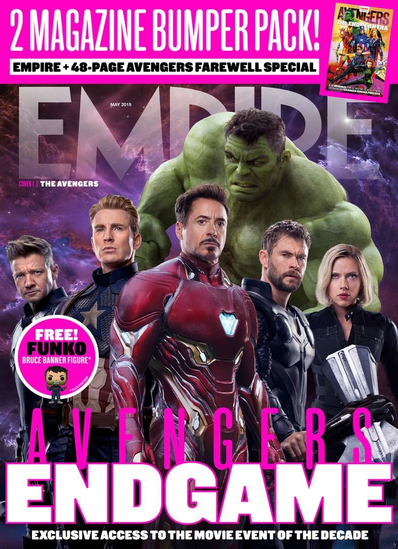 4b457ff3698 these new  avengers  endgame  pictures are bidding farewell while focusing  on the original