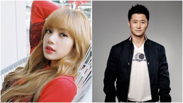 "BLACKPINK's Lisa And Chinese Actor Have Been Named ""Most Beautiful"" And ""Most Handsome"" In Asia"