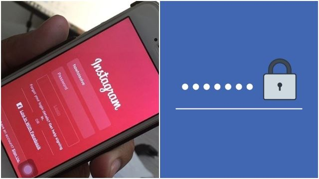MCMC Is Urging Facebook And Instagram Users To Change Their Passwords ASAP!