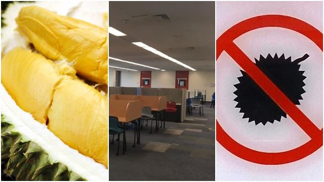 A Durian Caused An Emergency Evacuation At A Public Library In Australia!