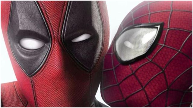 MCU's Deadpool Is Rumored To Be Introduced In Spider-Man 3!