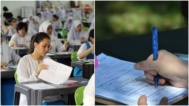 SPM Students Are Petitioning For The Add Maths Passing Score To Be Lowered To 5%