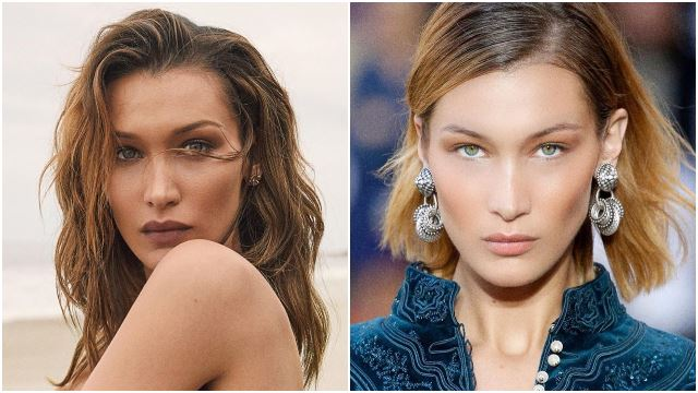 Science Says That Bella Hadid Is The World's Most Beautiful Woman