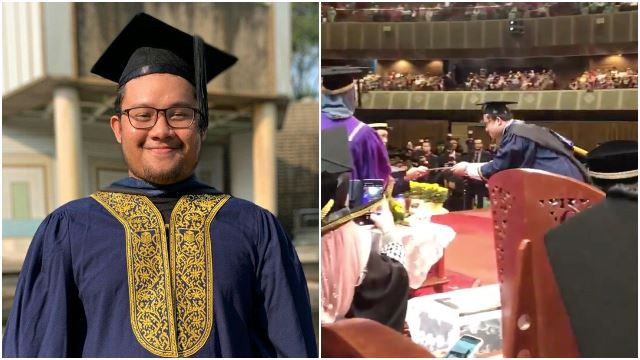 Msian Student Failed 11 Semesters And Finally Graduated!