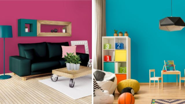 Running Out Of Things To Do At Home? Here Are 6 Ways To Make Your Home Look And Feel Brand New