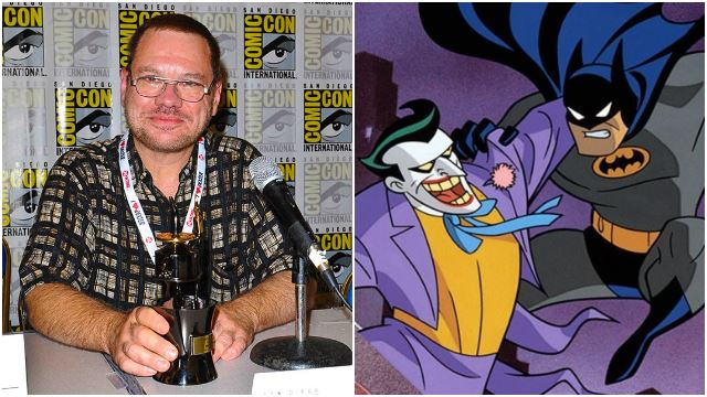 """Batman: The Animated Series"" Writer Martin Pasko Dies At 65"