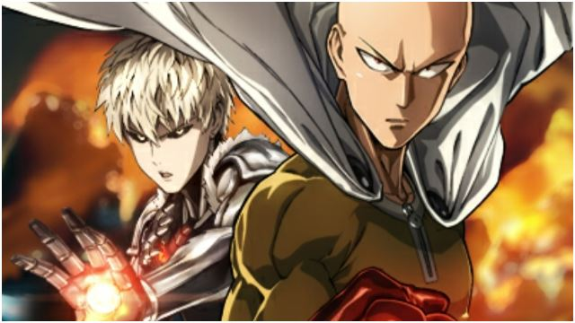 "A ""One Punch Man"" Live-Action Movie Is Officially Confirmed!"