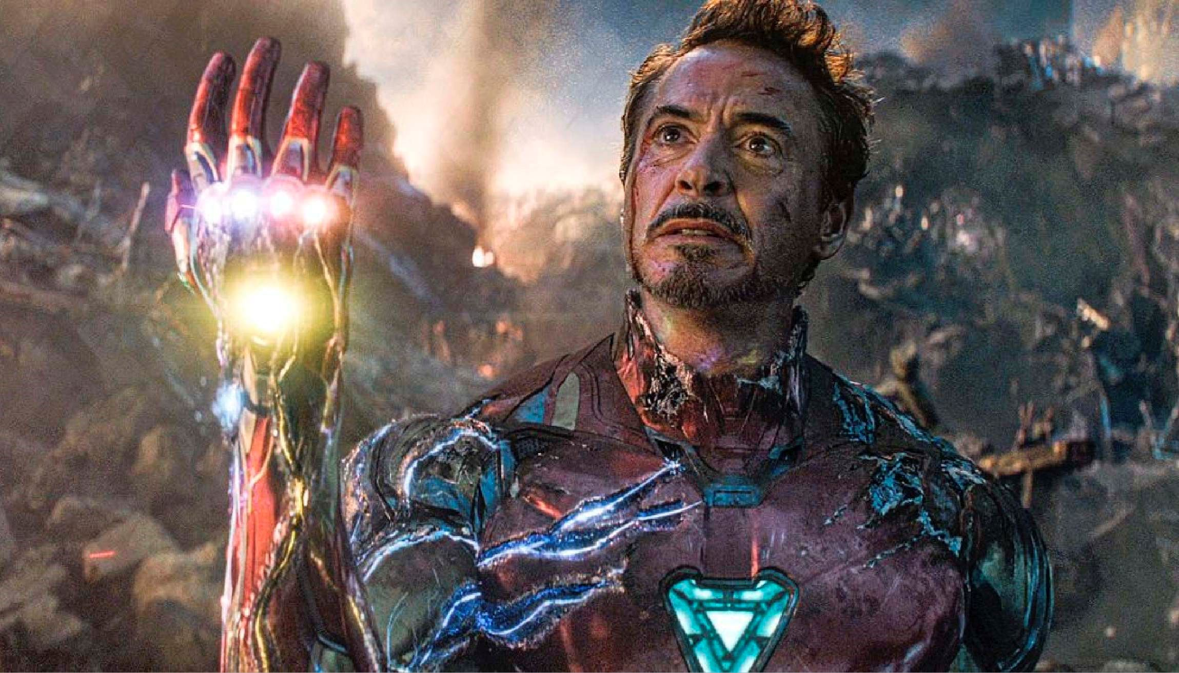robert downey jr. confirms that he'll never play iron man again