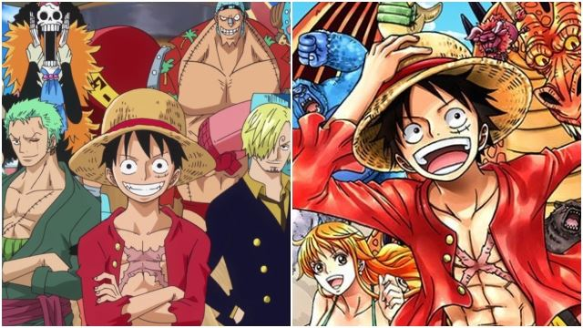 Japanese Manga 'One Piece' Set To Get It's Own Live-Action Series