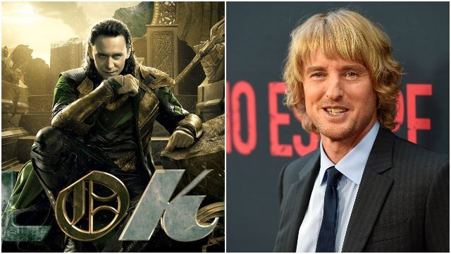 The 'Loki' Series Has Cast Owen Wilson In A Major Role