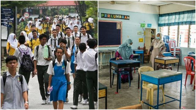 All Schools In Malaysia Will Reopen In Stages Starting 15 July