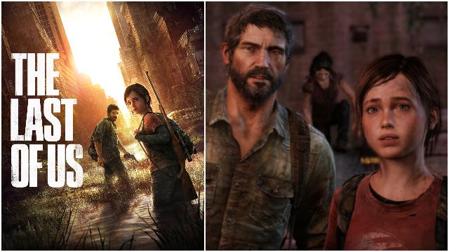 """The Last Of Us"" Game Confirmed For Live-Action TV Series"