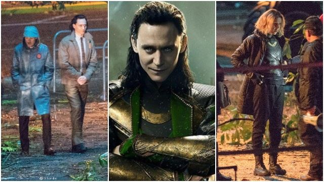 The First Set Photos From 'The 'Loki' Series Are Here And They're Everything