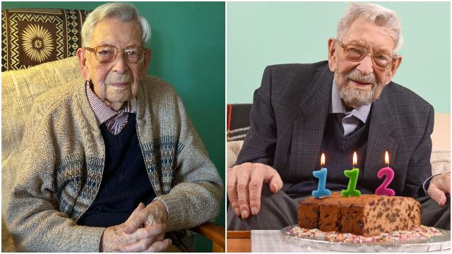 World Oldest Man Celebrates Another Birthday Amidst COVID-19