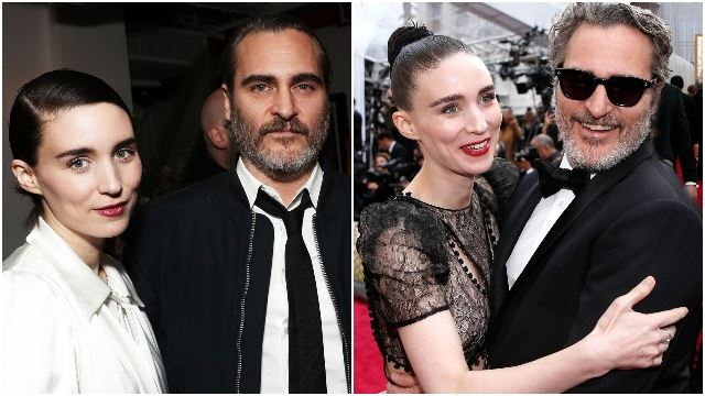 'Joker's' Joaquin Phoenix And Rooney Mara Are Reportedly Expecting Their First Child!